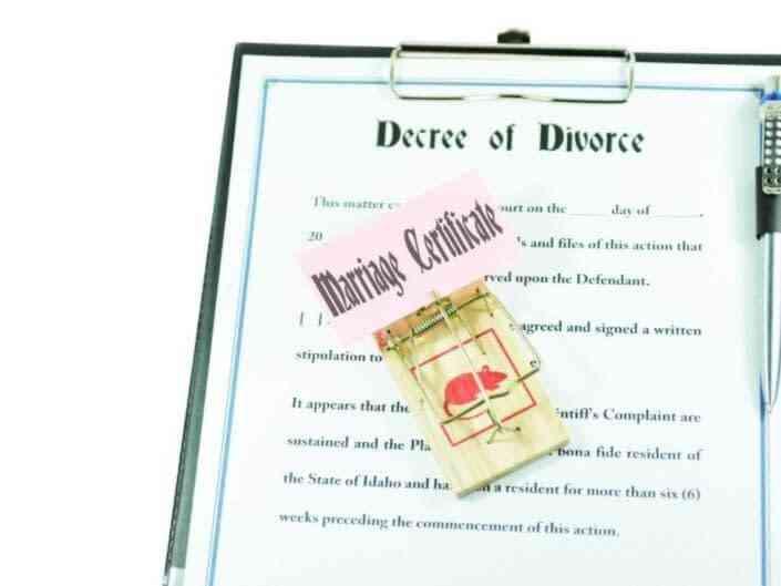 Certificado de Divorcio (Puerto Rico)