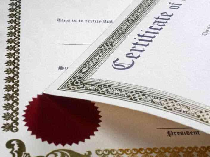 Certificado de Soltería (Puerto Rico)