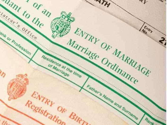 Apostillas y Certificados (Puerto Rico)