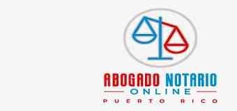 Abogado Notario Online